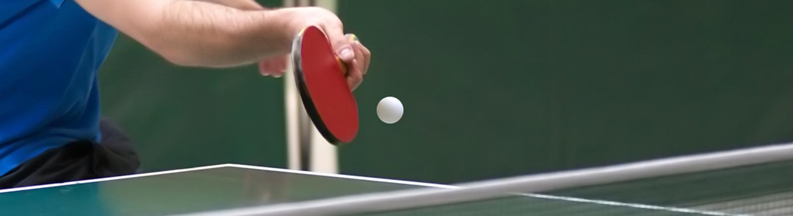 Tischtennis post image