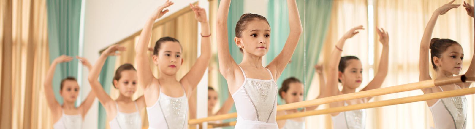 Ballett | Kreativer Kindertanz post image