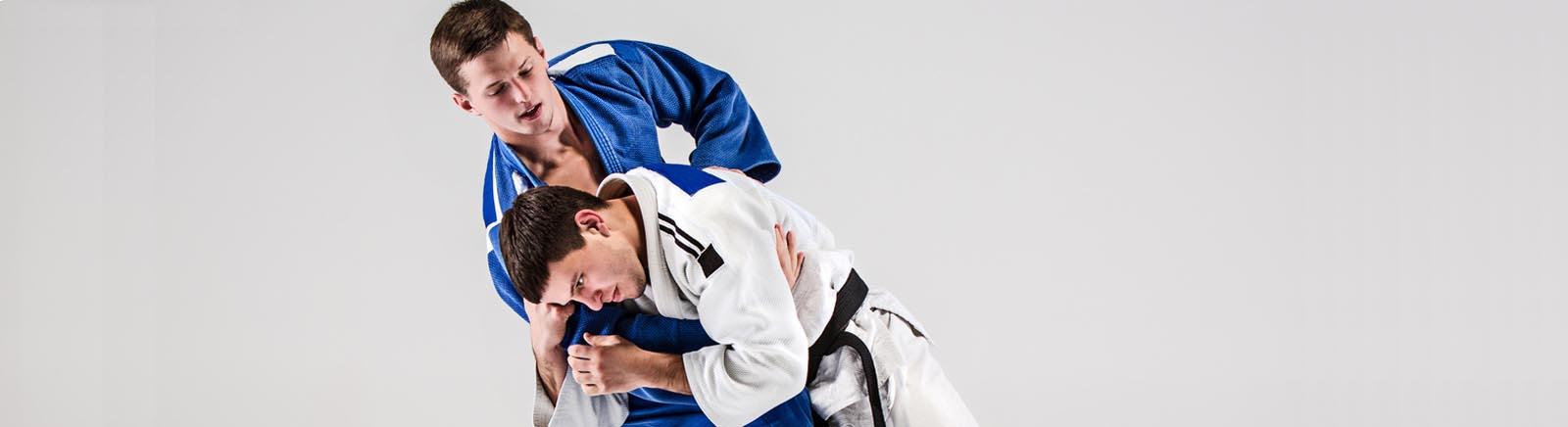 Judo post image