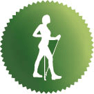 Nordic Walking in Grünwald