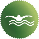Schwimmen in Grünwald
