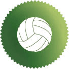 Volleyball in Grünwald
