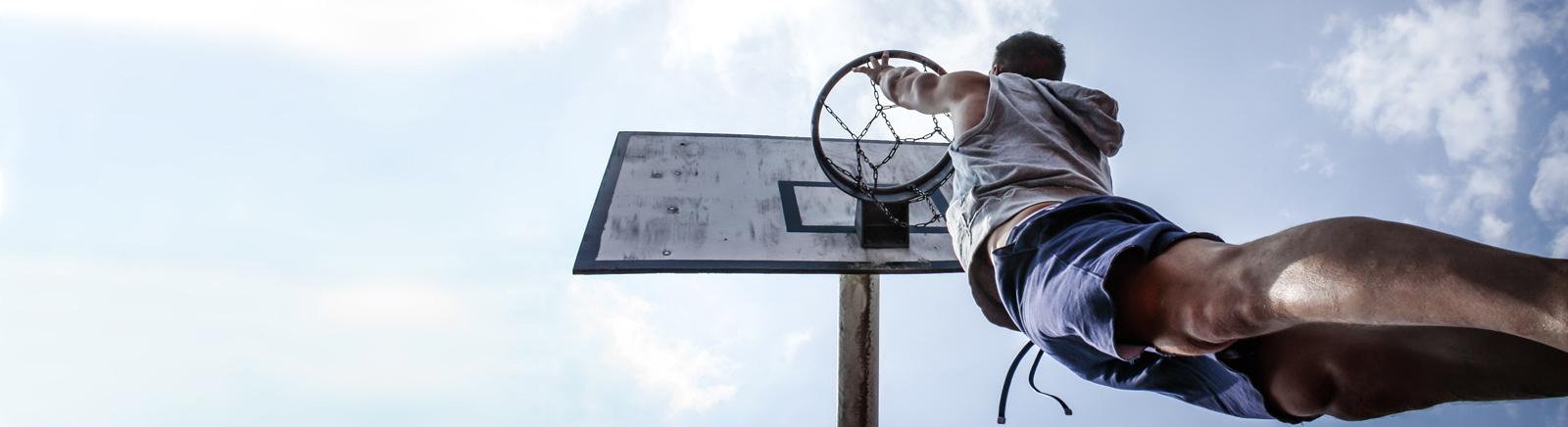 Basketball im TSV Grünwald