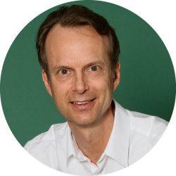 Stellvertretender Vorsitzender/Schriftführer: Alexander von Borries