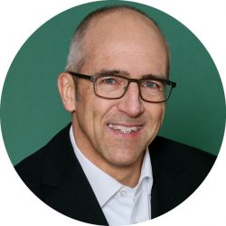 Schatzmeister: Dr. Martin Eisele