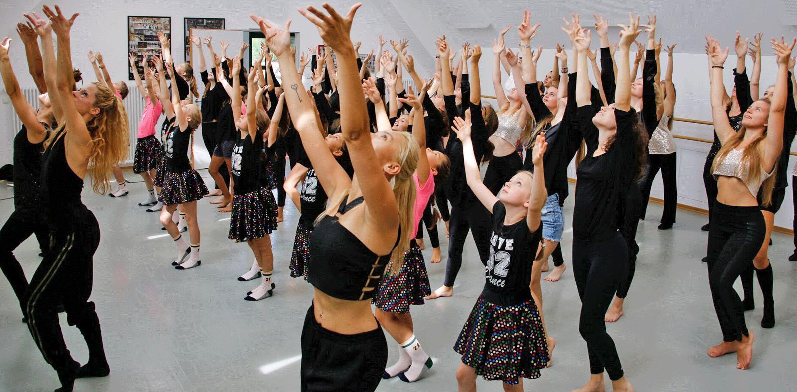 Tanz TSV Grünwald