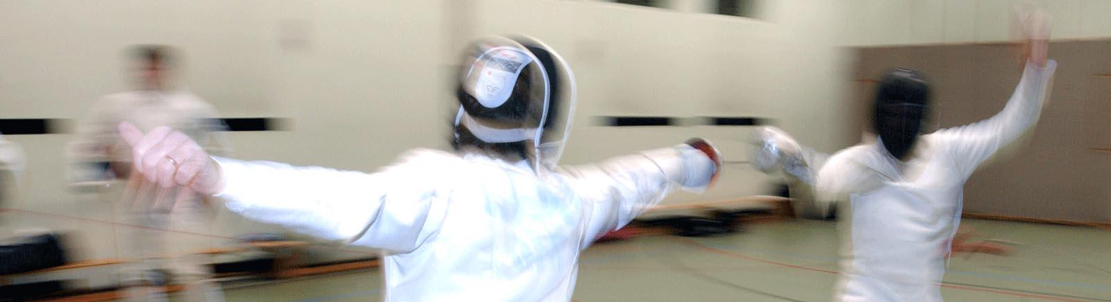 Karate am TSV Grünwald