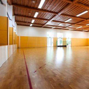 Ferienbelegung Trainingsstätten Grünwald