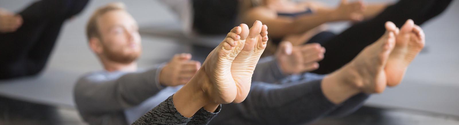 Pilates post image