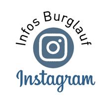burglauf TSV auf Instagram
